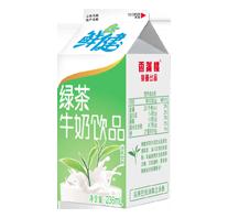Fresh flavored milk236ml