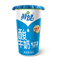 酸牛奶系列本味160g